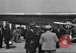 Image of Ford Trimotor airplane Dearborn Michigan USA, 1929, second 12 stock footage video 65675066162