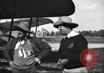 Image of Ford Airplane Reliability Tour Dearborn Michigan USA, 1929, second 9 stock footage video 65675066166