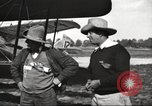 Image of Ford Airplane Reliability Tour Dearborn Michigan USA, 1929, second 10 stock footage video 65675066166