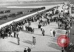 Image of Ford Airplane Reliability Tour Dearborn Michigan USA, 1930, second 3 stock footage video 65675066167