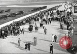 Image of Ford Airplane Reliability Tour Dearborn Michigan USA, 1930, second 6 stock footage video 65675066167