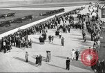 Image of Ford Airplane Reliability Tour Dearborn Michigan USA, 1930, second 7 stock footage video 65675066167