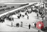 Image of Ford Airplane Reliability Tour Dearborn Michigan USA, 1930, second 8 stock footage video 65675066167