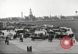 Image of Ford Airplane Reliability Tour Dearborn Michigan USA, 1930, second 10 stock footage video 65675066167