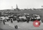 Image of Ford Airplane Reliability Tour Dearborn Michigan USA, 1930, second 11 stock footage video 65675066167