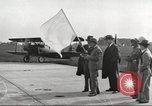Image of Ford Airplane Reliability Tour Dearborn Michigan USA, 1929, second 3 stock footage video 65675066169