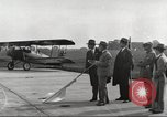Image of Ford Airplane Reliability Tour Dearborn Michigan USA, 1929, second 6 stock footage video 65675066169