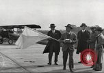 Image of Ford Airplane Reliability Tour Dearborn Michigan USA, 1929, second 9 stock footage video 65675066169