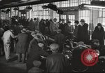 Image of Ford Rouge plant Dearborn Michigan USA, 1930, second 6 stock footage video 65675066172