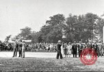 Image of Ford Airplane Reliability Tour Dearborn Michigan USA, 1927, second 7 stock footage video 65675066176