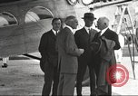 Image of Ford Airplane Reliability Tour Dearborn Michigan USA, 1926, second 8 stock footage video 65675066181