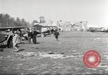 Image of Ford Airplane Reliability Tour Dearborn Michigan USA, 1930, second 8 stock footage video 65675066184