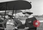 Image of Ford Airplane Reliability Tour United States USA, 1929, second 8 stock footage video 65675066185
