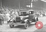 Image of Baseball series Detroit Michigan USA, 1929, second 12 stock footage video 65675066190