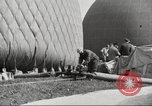 Image of Gordon Bennett Balloon Race United States USA, 1928, second 11 stock footage video 65675066191