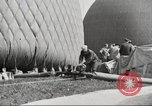 Image of Gordon Bennett Balloon Race United States USA, 1928, second 12 stock footage video 65675066191