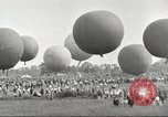 Image of Gordon Bennett Balloon Race United States USA, 1928, second 2 stock footage video 65675066192
