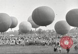 Image of Gordon Bennett Balloon Race United States USA, 1928, second 9 stock footage video 65675066192