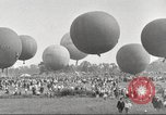 Image of Gordon Bennett Balloon Race United States USA, 1928, second 11 stock footage video 65675066192