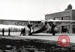 Image of Standard Oil Company trimotor United States USA, 1927, second 3 stock footage video 65675066193