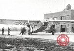 Image of Standard Oil Company trimotor United States USA, 1927, second 4 stock footage video 65675066193