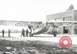 Image of Standard Oil Company trimotor United States USA, 1927, second 5 stock footage video 65675066193
