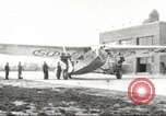 Image of Standard Oil Company trimotor United States USA, 1927, second 6 stock footage video 65675066193