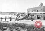 Image of Standard Oil Company trimotor United States USA, 1927, second 7 stock footage video 65675066193