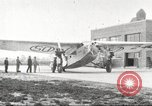 Image of Standard Oil Company trimotor United States USA, 1927, second 8 stock footage video 65675066193