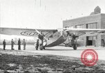 Image of Standard Oil Company trimotor United States USA, 1927, second 9 stock footage video 65675066193