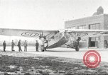 Image of Standard Oil Company trimotor United States USA, 1927, second 12 stock footage video 65675066193