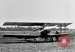 Image of biplanes and monoplane United States USA, 1926, second 3 stock footage video 65675066204