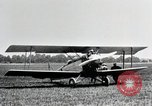 Image of biplanes and monoplane United States USA, 1926, second 5 stock footage video 65675066204