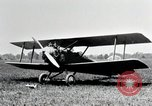 Image of biplanes and monoplane United States USA, 1926, second 10 stock footage video 65675066204