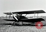 Image of biplanes and monoplane United States USA, 1926, second 11 stock footage video 65675066204