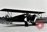 Image of biplane and monoplane United States USA, 1926, second 4 stock footage video 65675066205