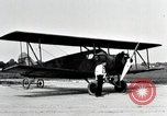 Image of biplane and monoplane United States USA, 1926, second 5 stock footage video 65675066205