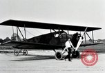 Image of biplane and monoplane United States USA, 1926, second 6 stock footage video 65675066205