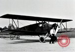 Image of biplane and monoplane United States USA, 1926, second 7 stock footage video 65675066205