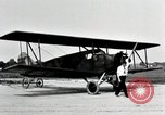 Image of biplane and monoplane United States USA, 1926, second 8 stock footage video 65675066205
