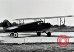 Image of biplane and monoplane United States USA, 1926, second 11 stock footage video 65675066205