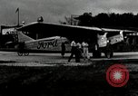 Image of Ford single engine aircraft United States USA, 1926, second 1 stock footage video 65675066206