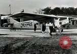 Image of Ford single engine aircraft United States USA, 1926, second 3 stock footage video 65675066206
