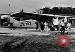Image of Ford single engine aircraft United States USA, 1926, second 5 stock footage video 65675066206