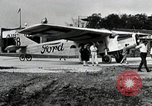 Image of Ford single engine aircraft United States USA, 1926, second 6 stock footage video 65675066206