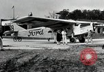 Image of Ford single engine aircraft United States USA, 1926, second 7 stock footage video 65675066206