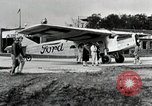 Image of Ford single engine aircraft United States USA, 1926, second 8 stock footage video 65675066206