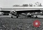 Image of Ford single engine aircraft United States USA, 1926, second 9 stock footage video 65675066206