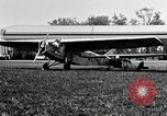 Image of Ford single engine aircraft United States USA, 1926, second 10 stock footage video 65675066206
