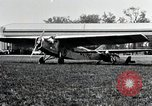 Image of Ford single engine aircraft United States USA, 1926, second 11 stock footage video 65675066206
